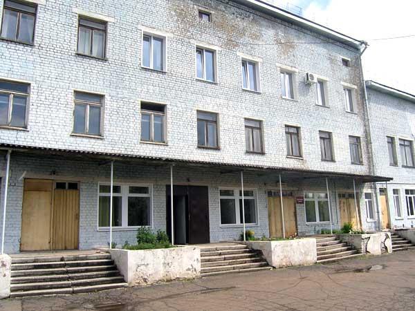Больница в новомосковске семиэтажка телефон