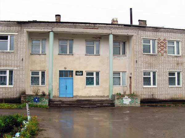 Поликлиника в радужном тамбов адрес